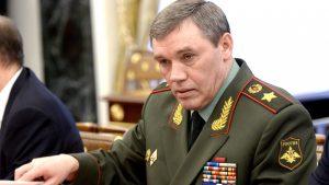 Представители военных ведомств России и США провели телефонные переговоры