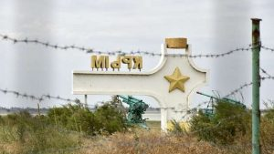 В Крыму активизировались украинские диверсанты и шпионы