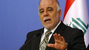 Премьер Ирака отказался принять делегацию из Иракского Курдистана