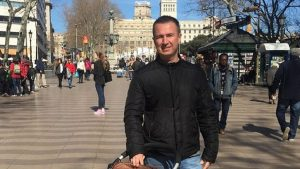 Россия запросила Испанию о выдаче российского программиста