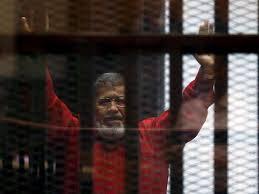 Суд Египта подтвердил приговор экс-президенту Мурси по делу о шпионаже в пользу Катара