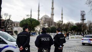 Власти Турции задержали двух немецких граждан по подозрению в соучастии переворота