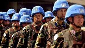 Принесут ли «Голубые каски» мир на Донбасс?