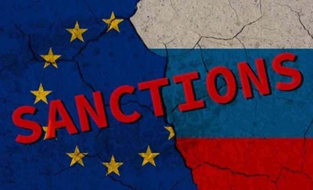 Тебе же хуже: антироссийские санкции со стороны Германии угробили экономику ФРГ