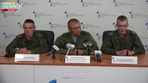 СБУ продолжает попытки вербовки военнослужащих ЛНР