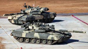 Возвращение «реактивных танков»: для чего Россия будет модернизировать Т-80?