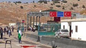 Ирак просит Турцию и Иран закрыть КПП на границе с Курдистаном