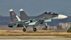 ВКС России проводят военные учениях на Дальнем Востоке