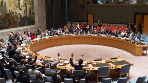 РФ помешала Западу поставить на повестку СБ ООН тему прав человека в Сирии