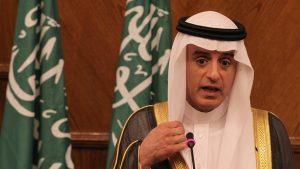 Саудовская Аравия призвала власти Иракского Курдистана отказаться от референдума