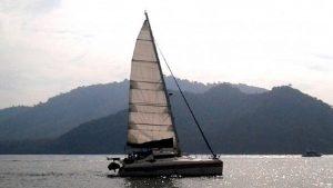 СМИ: у острова Пхукет потерпела крушение яхта с россиянами