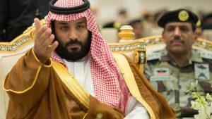 Эмир Катара провел переговоры с наследным принцем Саудовской Аравии