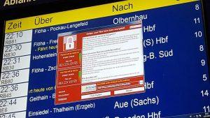 Великобритания: в атаке вируса WannaCry виновата КНДР