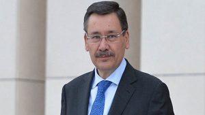 Мэр Анкары принял решение подать в отставку