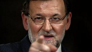 Рахой допустил приостановку самоуправления Каталонии