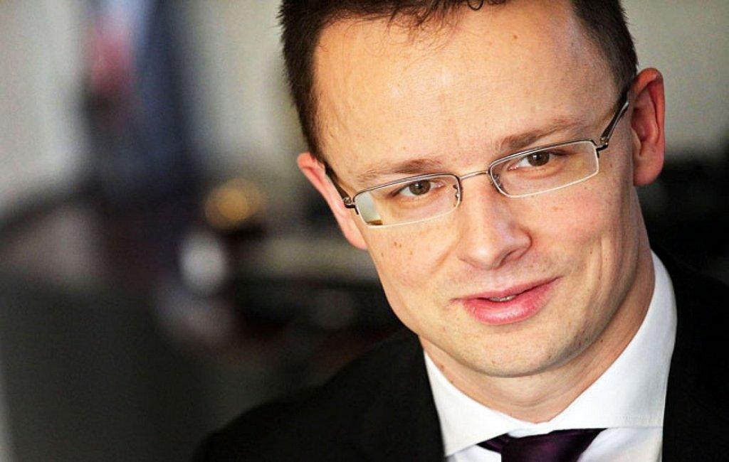 Венгрия наложило вето на саммит НАТО на Украине