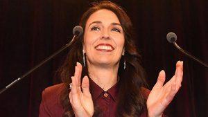 В Новой Зеландии лейбористы пришли к власти