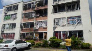На складе боеприпасов в Венесуэле произошёл взрыв