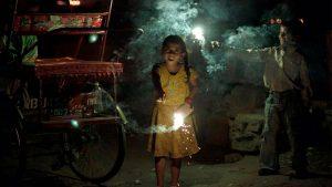 В Индии во время фестиваля пострадали 30 человек