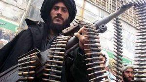 На севере Афганистана талибы совершили нападение