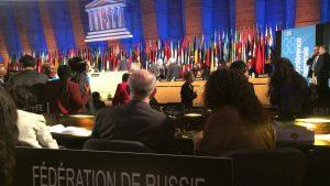 Исполнительный совет ЮНЕСКО не смог избрать гендиректора