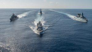 МИД РФ: резолюция НАТО о Чёрном море — провокационна