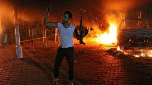 Американцы арестовали организатора атаки в Бенгази 2012 года