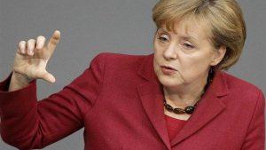 Меркель: пока рано переходить ко второй фазе Brexit