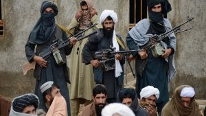 В Афганистане ликвидирован глава «Джамаат-уль-ахрар»