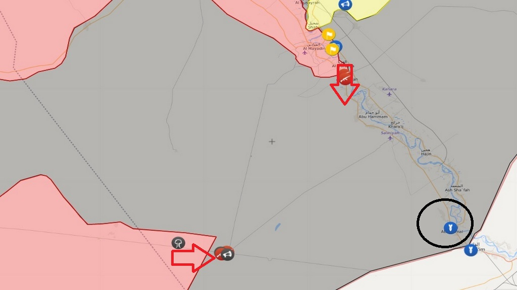 Самое огромное нефтяное месторождение вСирии отошло под контроль курдов