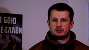 Билецкий признался, что его «Азову» «приказывает» Путин