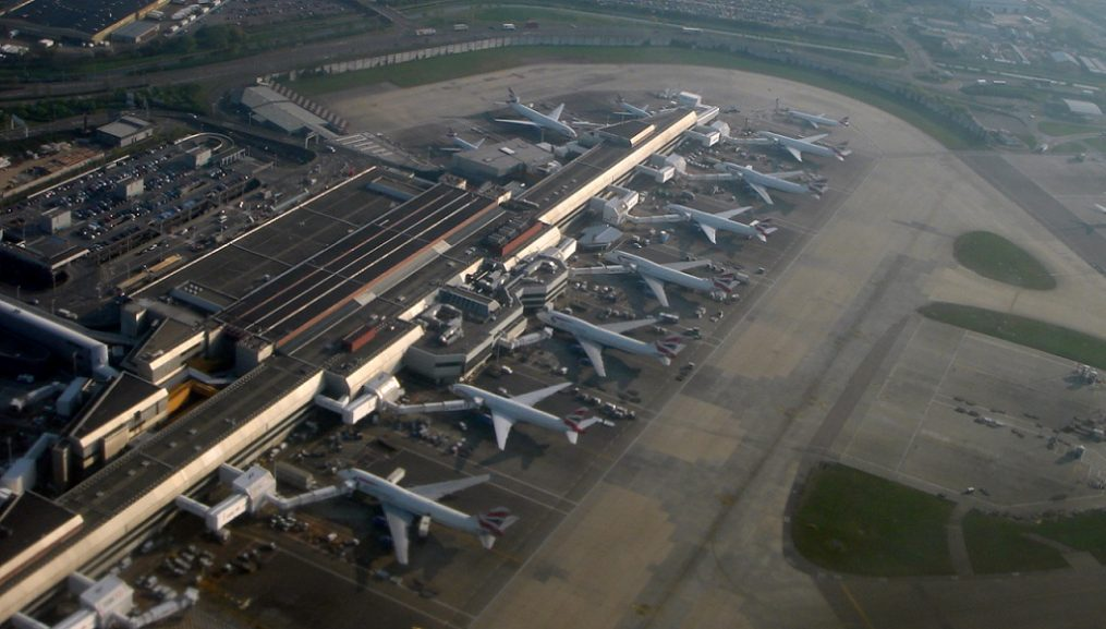 british airport authority The expansion of heathrow airport has involved several proposals by heathrow airport holdings and an independent proposal by the british airports authority.