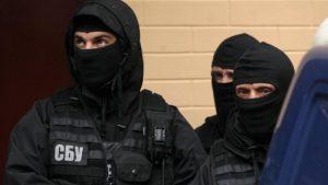 Во Львове за помощь ополченцам арестовали жительницу ЛНР