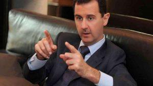 Асад: разгром боевиков ударил по планам Запада