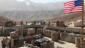 Пентагон: 19% объектов армии США — лишние