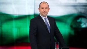 Президент Болгарии высказался за отмену антироссийских санкций