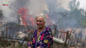 Donbass, October 13th, 2017