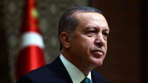 Эрдоган заявил, что США не цивилизованная страна