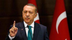 Турция рассчитывает на мирное урегулирование ситуации Сирии