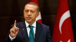 Президент Турции вновь осудил решение Трампа по Иерусалиму