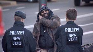 Беженцы информируют службы ФРГ о потенциальных террористах