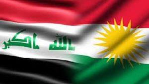 Власти Ирака допускают создание конфедерации с Курдистаном