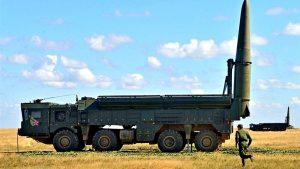 Совфед РФ: «Искандер-М» способен противостоять ядерной угрозе