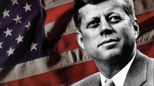 В США опубликуют все оставшиеся документы об убийстве Кеннеди