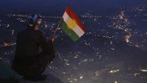 Премьер Ирака назвал условия для переговоров с Курдистаном