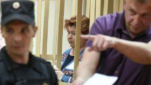 Суд отказался сделать процесс по хищениям в «Седьмой студии» закрытым