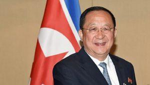 МИД КНДР: США хотят рассорить Россию и Северную Корею