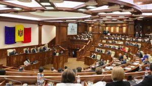 Молдова разрабатывает декларацию по украинскому закону об образовании