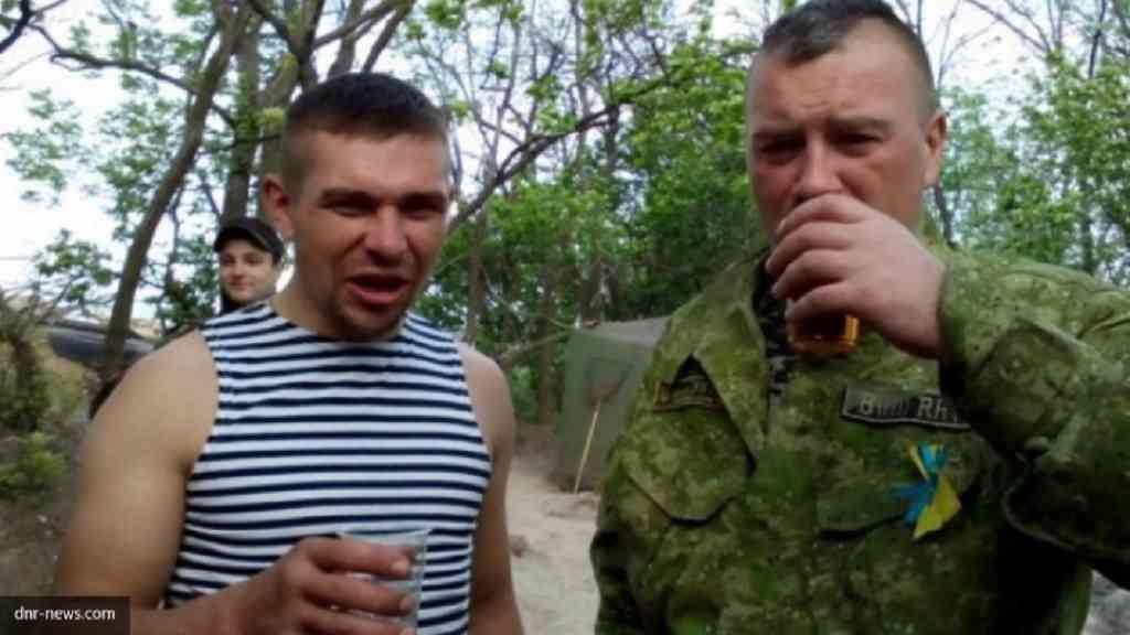 Матиос: «Охрана военных арсеналов вгосударстве Украина  является ничтожной»
