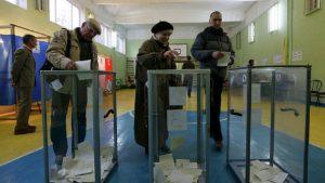 Украина готова на новый референдум о статусе Крыма